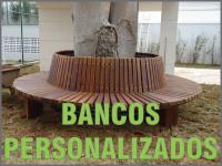 BANCOS PERSONALIZADOS