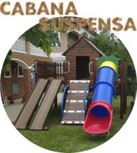 Cabana Suspensa