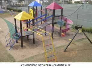 Condomnio Swiss Park - Campinas - Sp1