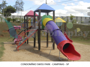Condomnio Swiss Park - Campinas - Sp2