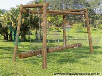 P.006 Balance Timber