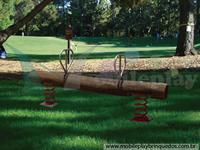 P.007 Wood Balance