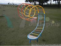 R-09 Escada Espiral